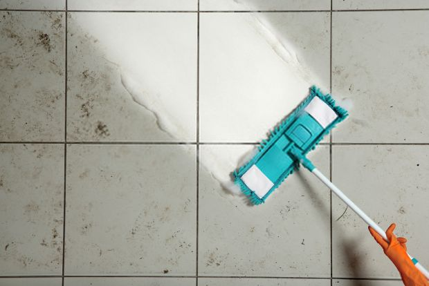 How To Clean Tile Flooring Best Tips For Ceramic Stone More
