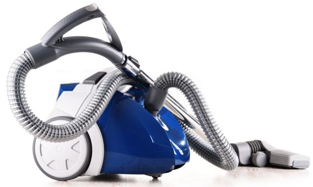 Canister vacuums offer better suctions thanks to the separated motor unit