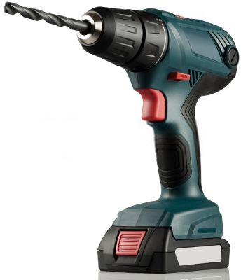 The Cordless Drill is one of the Handiest Invention of our Times