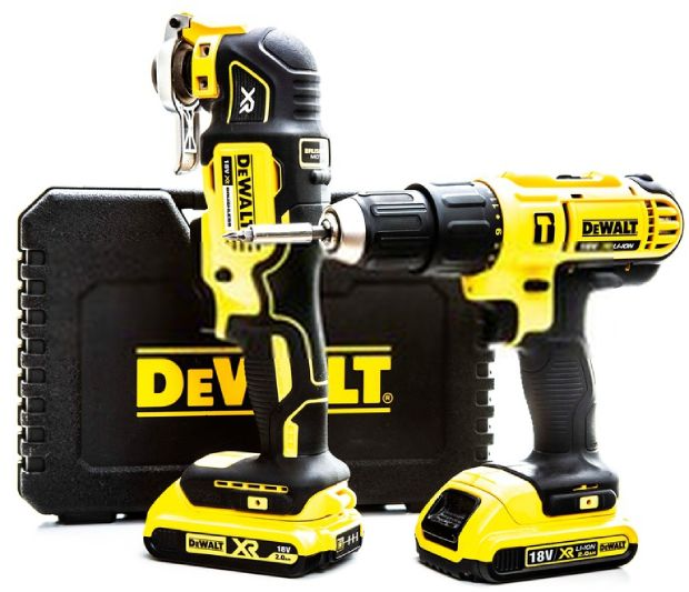 While the DeWalt DCD996 isn't cheap, it will be well worth your money!