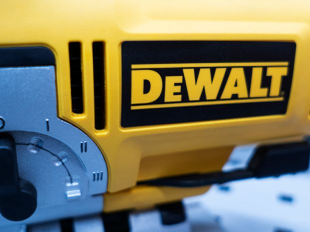 DeWalt - A power tool company that has forged its way to the top through excellence.