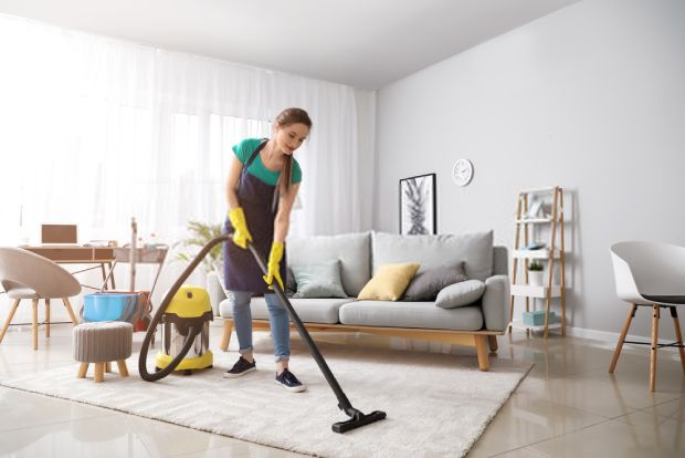 Choose the right models if you are to work on carpets or bare floors