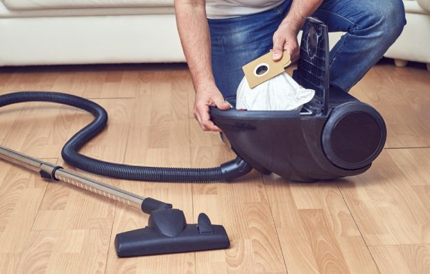 Bagged vacuums offer better air filtration