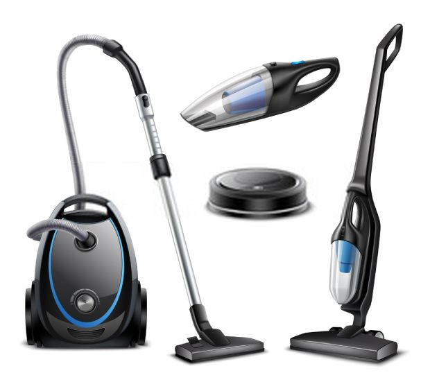 Check out our complete buying guides for all vacuum models