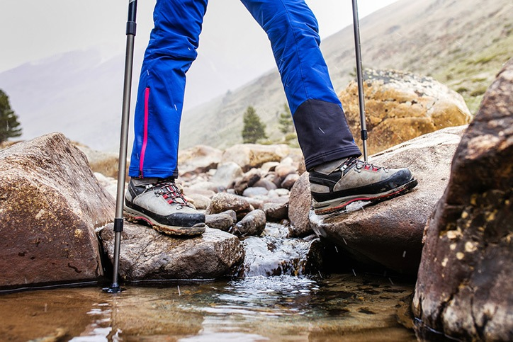 How to take care of your hiking pants