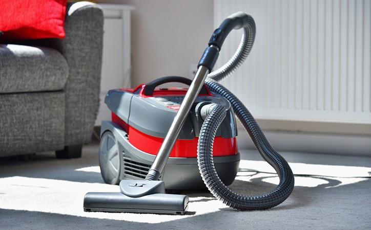 Things To Consider When It Comes To Buying Your Next Vacuum Cleaner