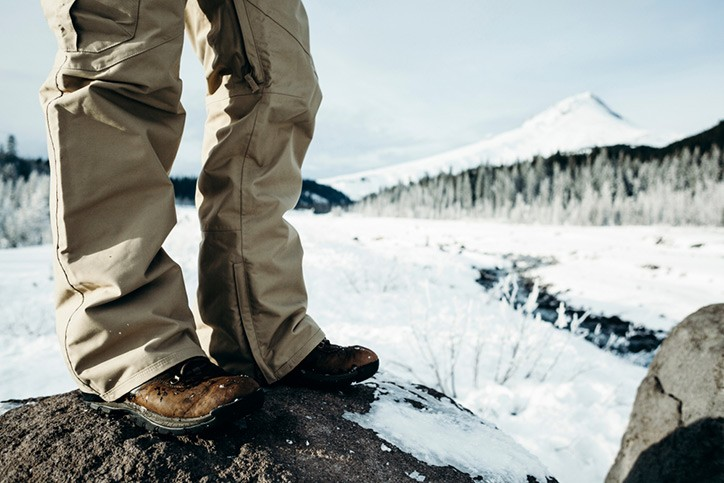 What Makes For The Best Hiking Pants
