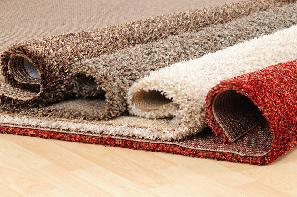 High-Pile Carpets Can Present a Challenge