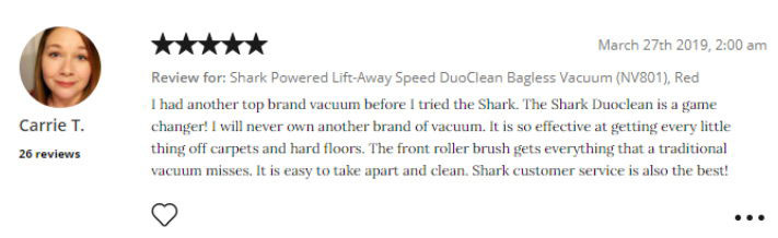 shark uv810 vacuum