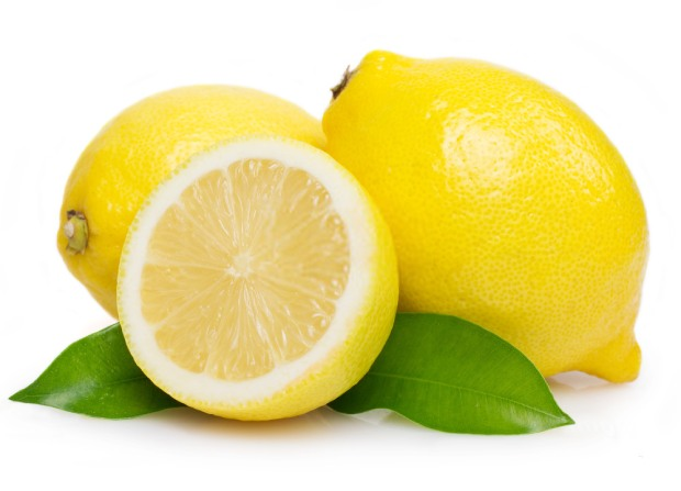 Use lemon juice to clean coffee makers