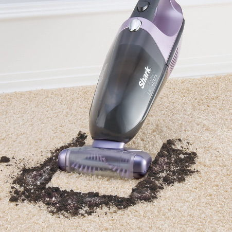 shark Pet Perfect II SV780 Vacuum Cleaner
