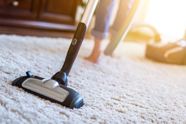 So how often should you vacuum your house?
