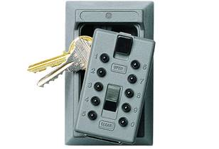 Kidde AccessPoint 001014 KeySafe Original