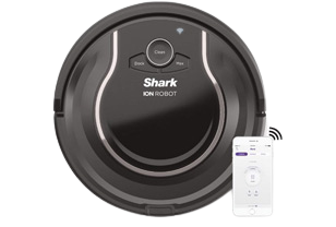 How To Reset Shark ION Robot Vacuum