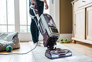 Is your shark vacuum brush not spinning? try these simple steps at home