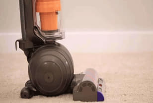 Dyson vacuum won't turn on: what you can do to troubleshoot & fix it