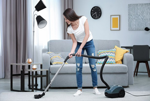 How to use vacuum cleaner - Tips and techniques to vacuum your floor properly