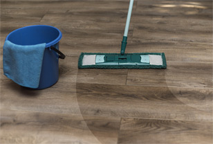 How to clean laminate floors - what is the best way to clean laminate floors