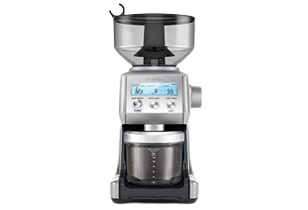 Breville smart grinder pro review - a real game changer?