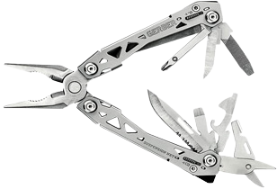 Gerber suspension nxt review