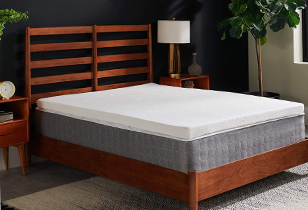 Tempur-pedic mattress topper review