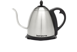Bonavita kettle reviews: the best electric kettle for coffee making