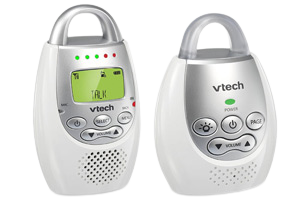 Vtech dm221 review - an affordable yet reliable audio baby monitor