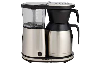 Bonavita BV1900TS reviews
