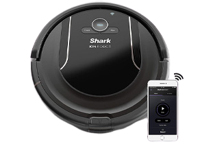 Shark ion robot r85 vacuum cleaner reviews