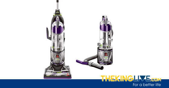 Bissell 20431 Reviews - A Versatile Upright Vacuum For Multiple Floors