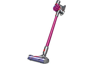 Dyson v7 reviews