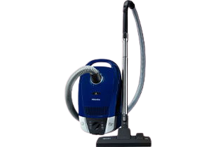 Miele c2 vacuum cleaner review