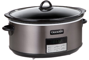 8 quart crock pot review - a versatile and affordable slow cooker