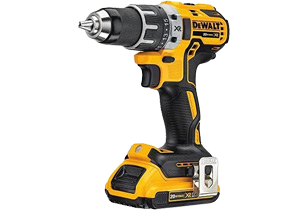 Dewalt dcd791d2 review: best compact drill