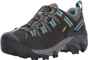 Keen targhee ii women's review: affordable, waterproof shoes for hiking