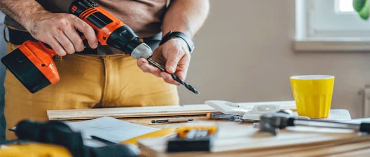 best cordless drill for home use
