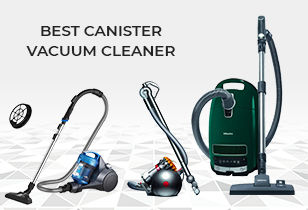 The best canister vacuum cleaner: 2021 round up