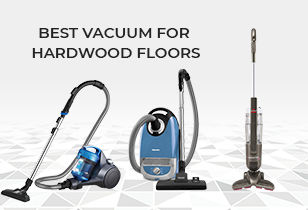 The best vacuum for hardwood floors review