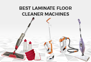 Best laminate floor cleaner machines: best products for 2021