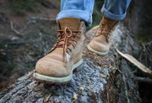 what are the best hiking boots