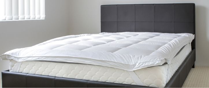 The best mattress topper