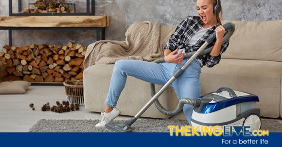 TOP 10 Best Vacuum Cleaner: Reviews and Buying Guide