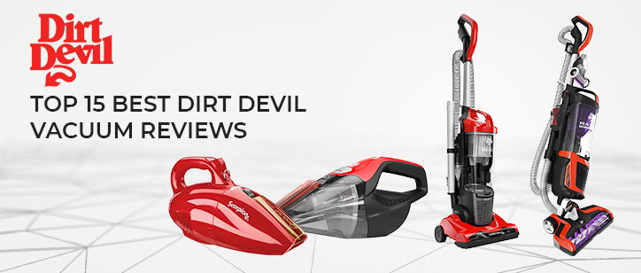 Best dirt devil vacuum reviews