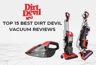 Best dirt devil vacuum reviews