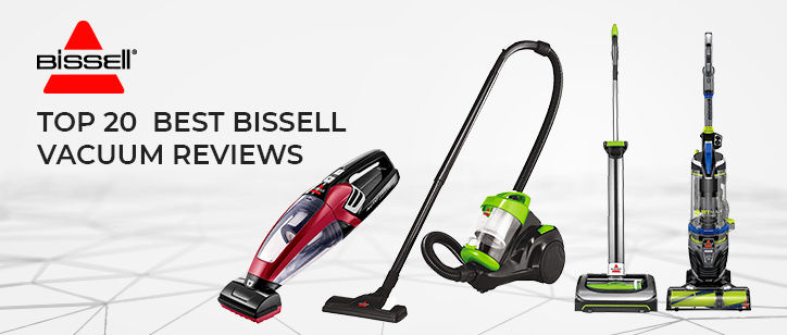 The best bissell vacuum