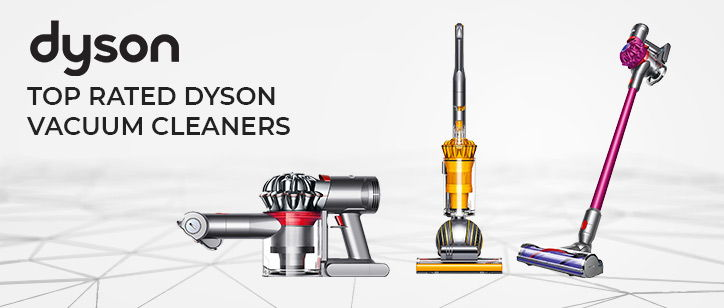 best dyson vacuum cleaner reviews - the top rated dyson vacuum