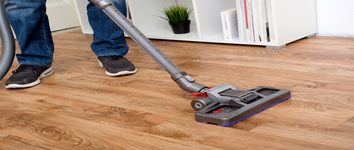 8 best vacuums for laminate floors that actually work